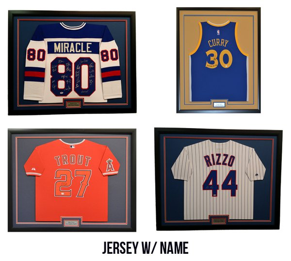 All products ccsportsmemorabiliainc classic jersey framing solutioingenieria Choice Image