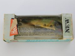 Heddon Tiger NEW IN BOX in Perch Finish