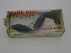 Creek Chub Jig L Worm Fishing Lure NEW IN THE BOX