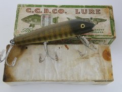 Creek Chub 2000 Darter