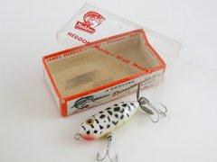 Heddon Tiny Torpedo Pearl Coachdog New in Box