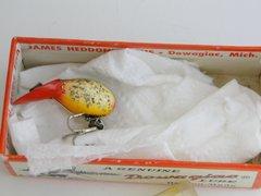 Heddon Fly Rod Widget 300 RHF New In Box