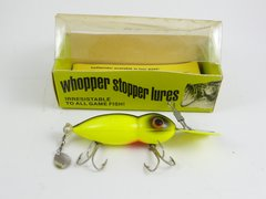 Hellbender by Whopper Stopper Fishing Lure New in Box