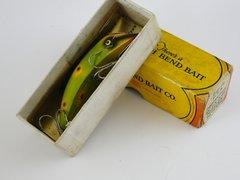 South Bend 936 Midget Teas Oreno in FROG plus CORRECT BOX & Paper