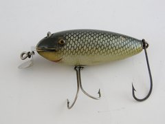 Creek Chub Factory Jersey Rigged DLT HPGM INTRO 200 Baby Wiggler Fishing Lure