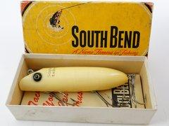 South Bend Bass Oreno in Box 973 LUM EXIB