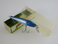 Creek Chub Fishing Lure 734 SW SALTWATER PIKIE in Blue Flash NIB