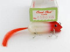 Creek Chub 6577 Mouse NEW OLD STOCK in Correct Box