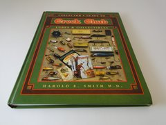 Creek Chub Encyclopedia 1st Ed. By Harold Smith M.D. Fishing Lure Collector's Reference Book