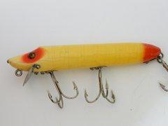 Heddon 7500 Vamp in RET Red Eye Tail Fishing Lure