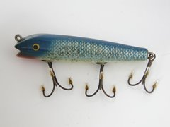 Creek Chub SPECIAL ORDER Darter 2034 Blue Flash