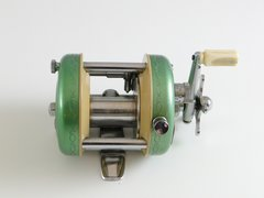 Arjon Fighter FISHING REEL Made in Sweden NICE & RARE REEL!