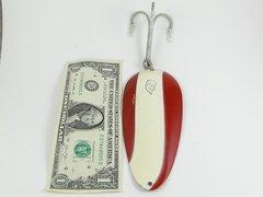 Lou Eppinger Daredevle MUSKY SIZE Huskie-Devle 300 model Fishing Spoon