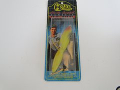OZARK Mountain Charlie Cambell WoodWalker Fishing Lure NEW
