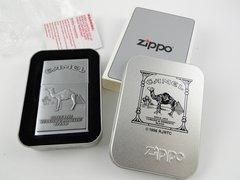 RJ Reynolds ZIPPO Joe Camel Cigarette Lighter NEW SEALED