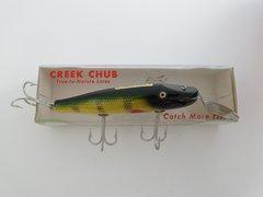 Creek Chub Deep Dive 701 DD Pikie Minnow NEW OLD STOCK