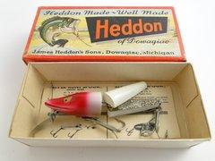 Heddon Scissortail model 9830 RW NEW OLD STOCK in Box!