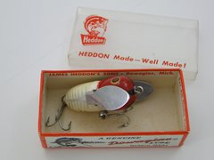 Heddon Tiny Crazy Crawler 320 XRW Fishing Lure NIB