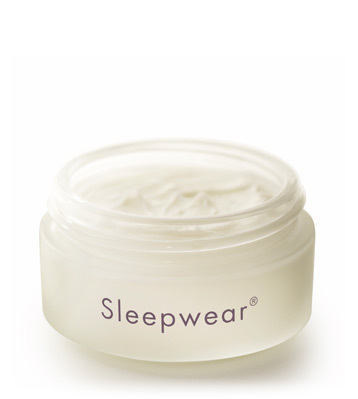Sleepwear Night Cream w/ Time Released Retinol