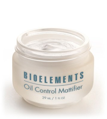 Oil Control Mattifier