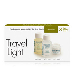 Travel Light Kit-Sensitive