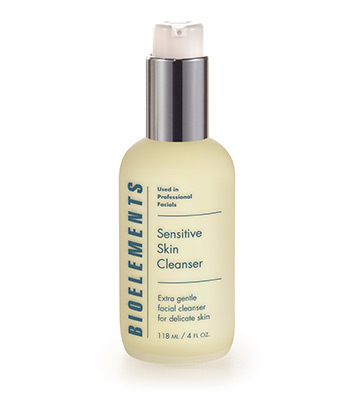 Bioelements Sensitive Skin Cleanser