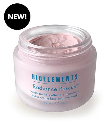 Radiance Rescue