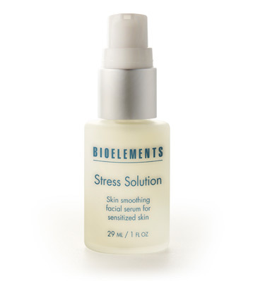 Stress Solution