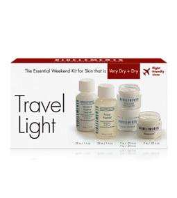 Travel Light Kit-Dry