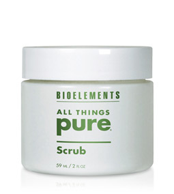 All Things Pure Scrub