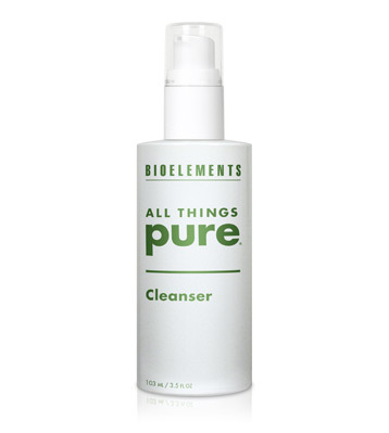 All Things Pure Cleanser
