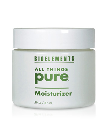 All Things Pure Moisturizer