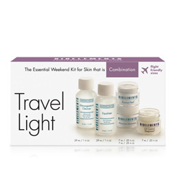 Travel Light Kit-Combination