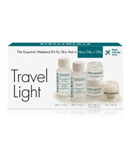 Travel Light Kit-Oily