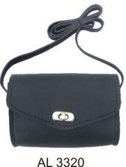 Ladies Braided Shoulder Bag