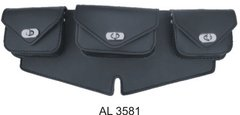 AL3581 Windshield Plain Bag