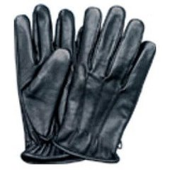 AL3021-Ladies Leather Fashion Driving Glove
