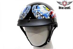 Double Eagle DOT Helmet