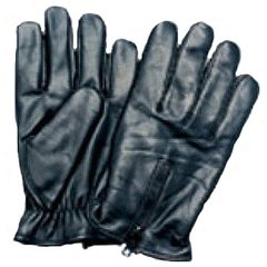 AL3016-Unlined Leather Driving Glove