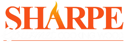 SHARPE Gourmet Cooking Woods