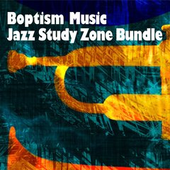 The Boptism Jazz Study Zone Bundle
