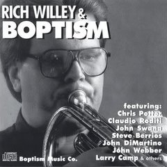 Rich Willey & Boptism