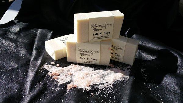 Salt N' Sage