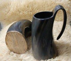 Oxen Horn mug