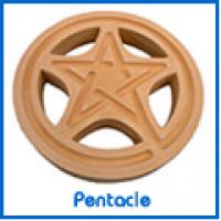 Pentacle Burner Kit