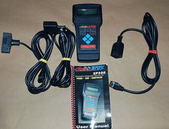 AutoXray Diagnostic Scanner