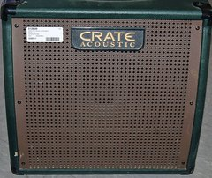 Crate CA15 Acoustic Amplifier