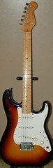 Fender Dan Smith Edition American Stratocaster