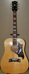 Suzuki & Co.  Acoustic Guitar