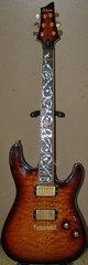 Schecter Diamond Series Classic Electric Guitar